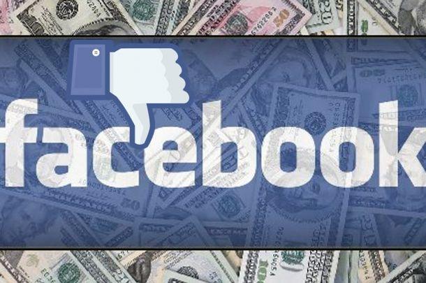 vendo 10 euro pagina facebook con 15000 fans #pubblicità