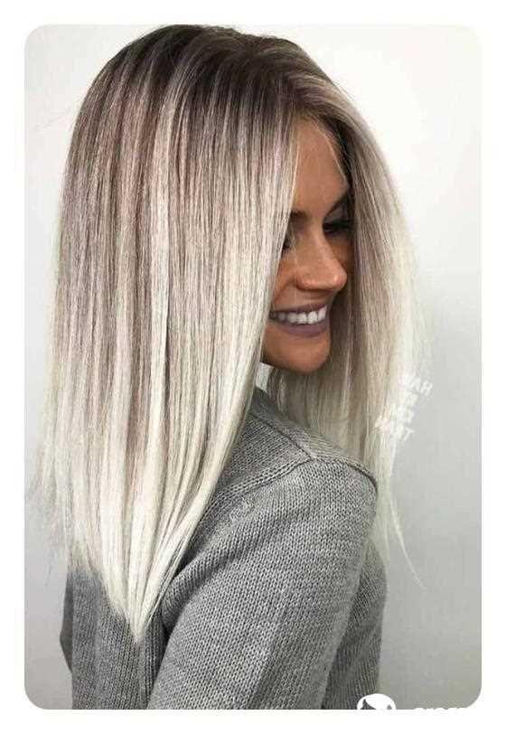 65 Erfrischende Lange Bob Frisuren Fur 2019 2020 Hair Coole Bob Bobfrisuren Coolesthairstylefor Hair Styles Platinum Hair Color Platinum Blonde Hair Color