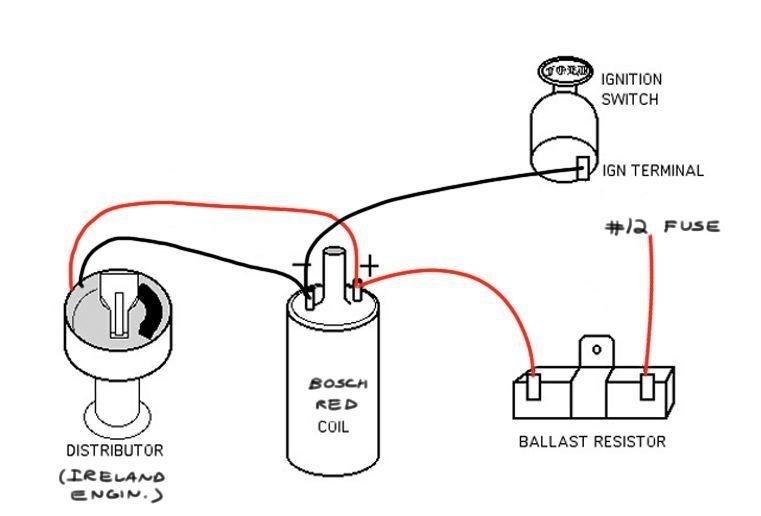 Image Result For Ballast Resistor Function