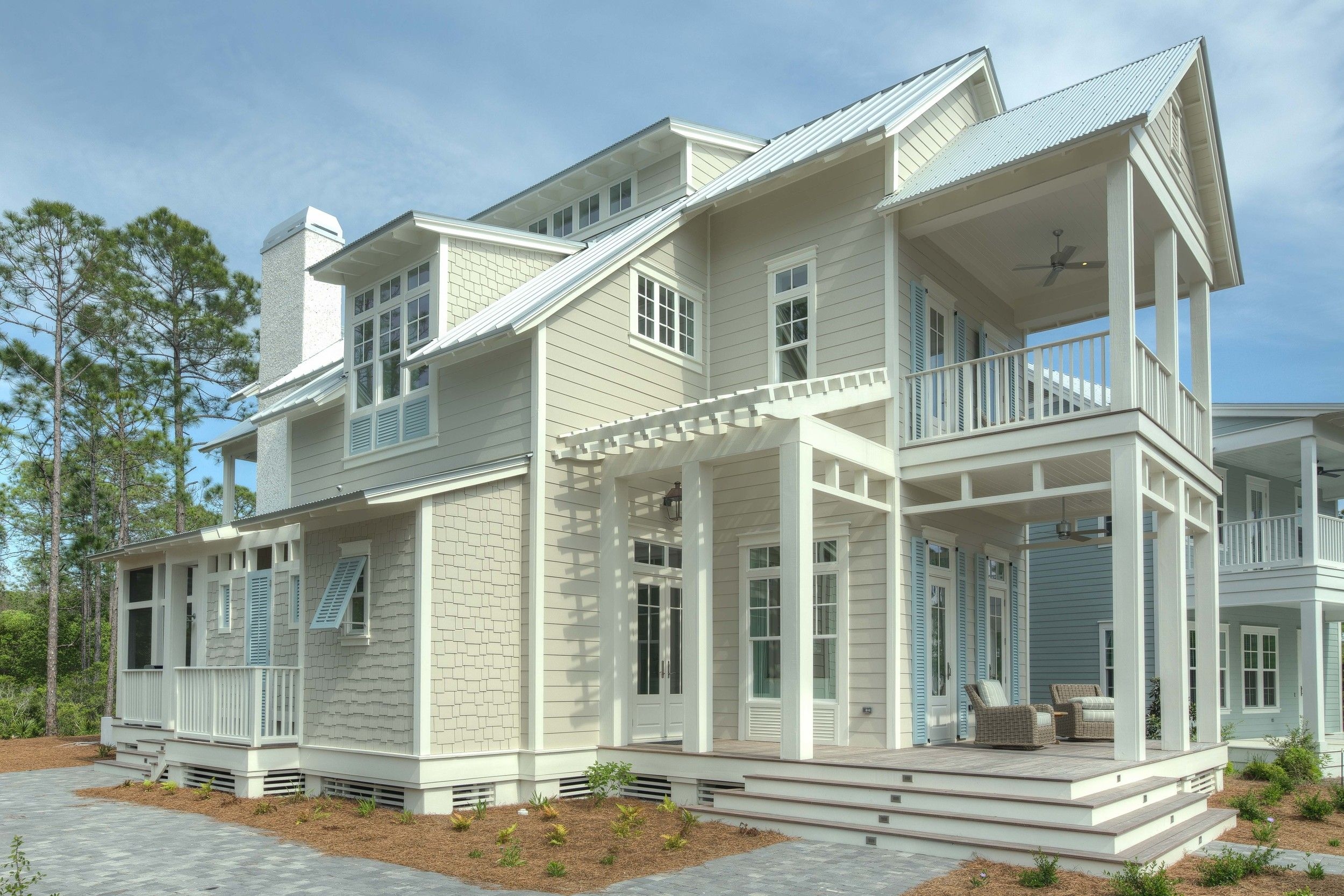 Gorgeous Beach House Someday With Images Beach House