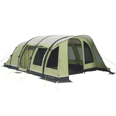 Outwell Harrier XL Tent - Smart Air Inflatable - 2014 This system enables c&ers to inflate the frame of interlinked tubes through a single inlet valve in ...  sc 1 st  Pinterest & outwell-harrier-xl-green-inflatable-tent | Inflatable tents ...