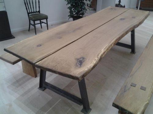 Massivholz Tisch Upcycling Pinterest Tisch, Kleinanzeigen - gebrauchte küchen online kaufen