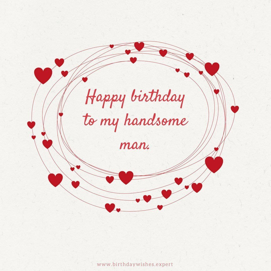 Send these Funny Birthday Wishes to your Husband Happy