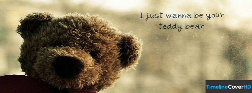 Teddy Bear Facebook Timeline Cover Hd Facebook Covers Timeline