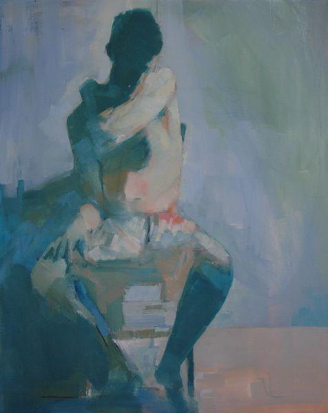 In Shadow - Mark Horst