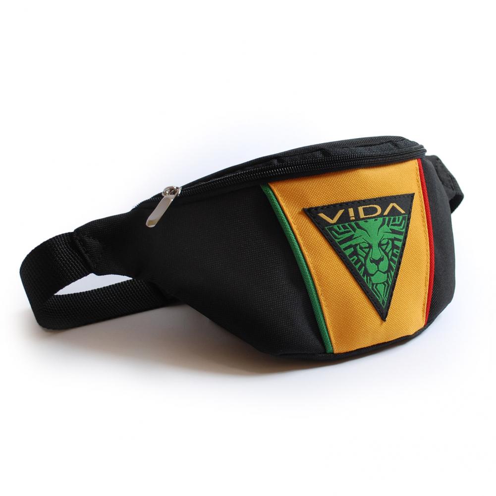 VIDA Statement Bag - Lagoon Symbols-Statement by VIDA gT4X8g5cpm