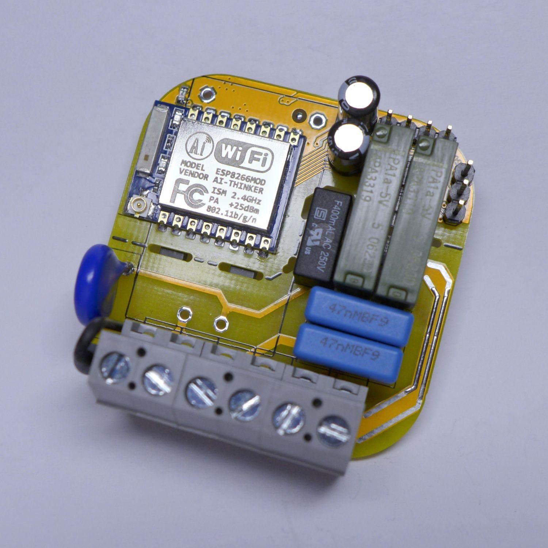 Esp8266 I O Beitrag Tech Pinterest Arduino Electronics
