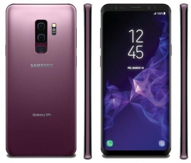 Download Mp3 Samsung Galaxy S9 S9 Official Ringtone Download