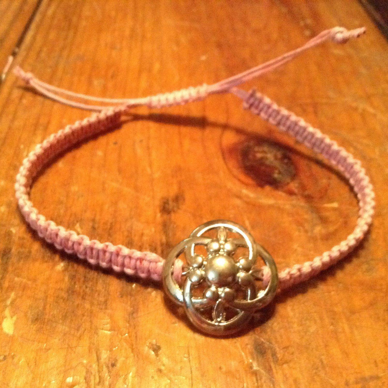 Pink Flower by BeccasjamsandCrafts on Etsy https://www.etsy.com/listing/232774509/pink-flower
