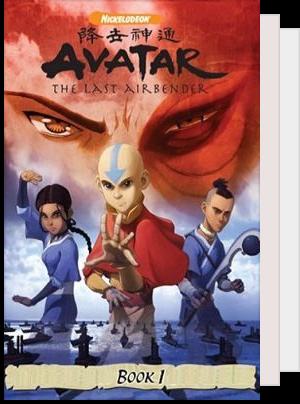 Avatar, le Dernier Maître de l'Air Saison 1 épisode 9