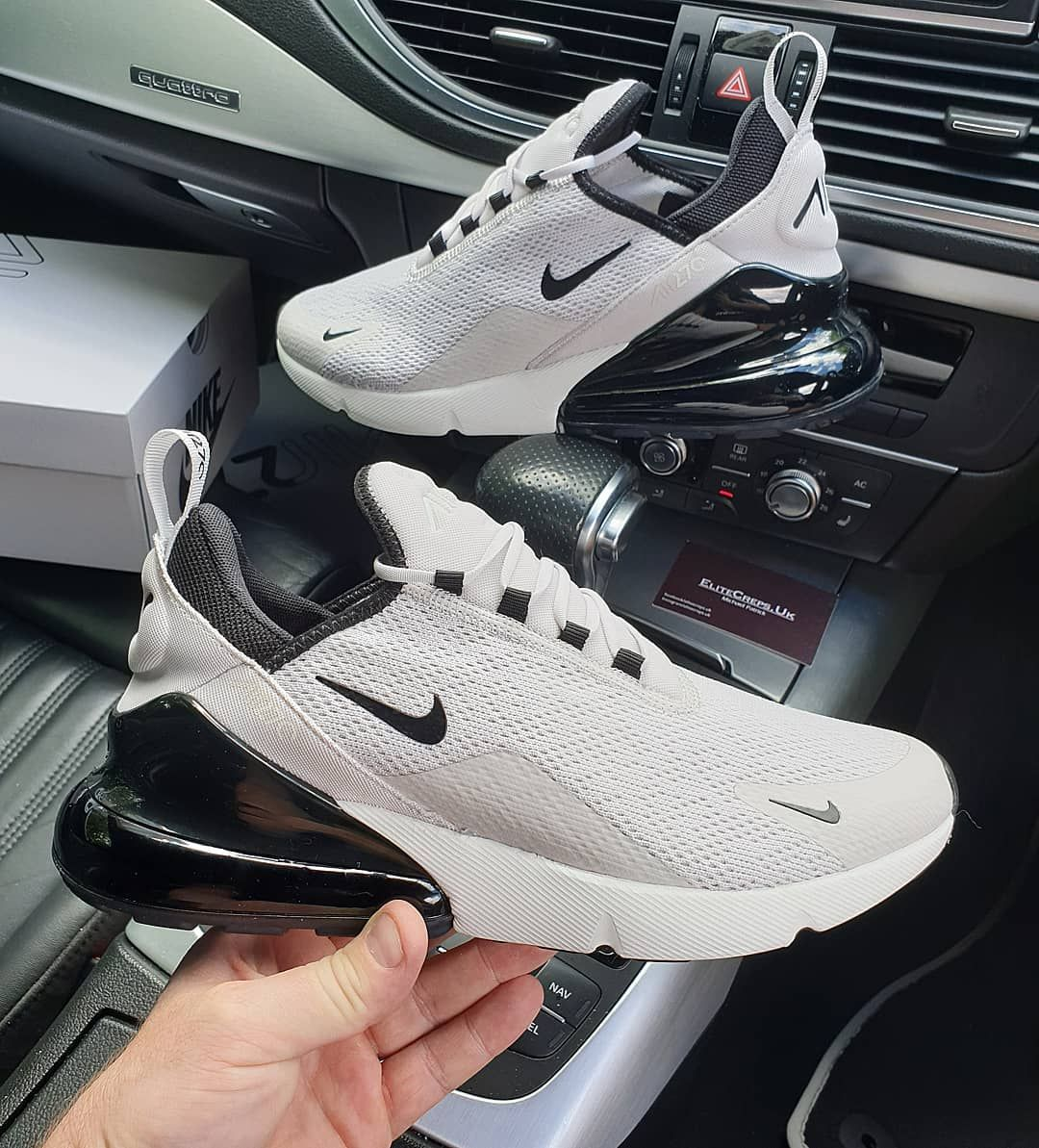 nike air max 270s @rosstho92 ur