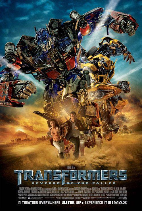 Transformers Revenge Of The Fallen Com Imagens Transformers