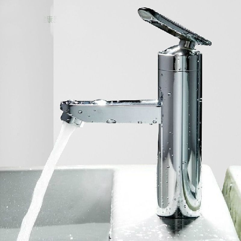Xueqin Two Hole Single Handle Hole Hot Cold Water Mixer Taps Wash ...