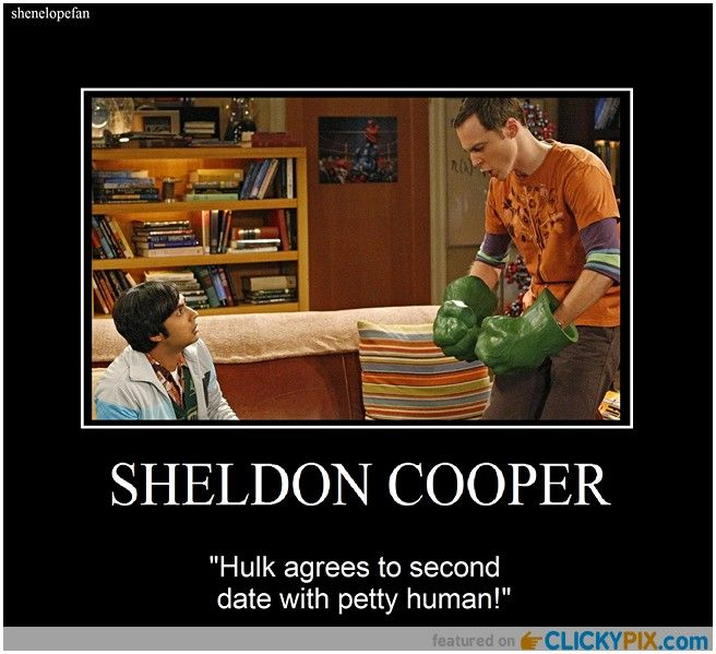 Sheldon Cooper - Wikipedia