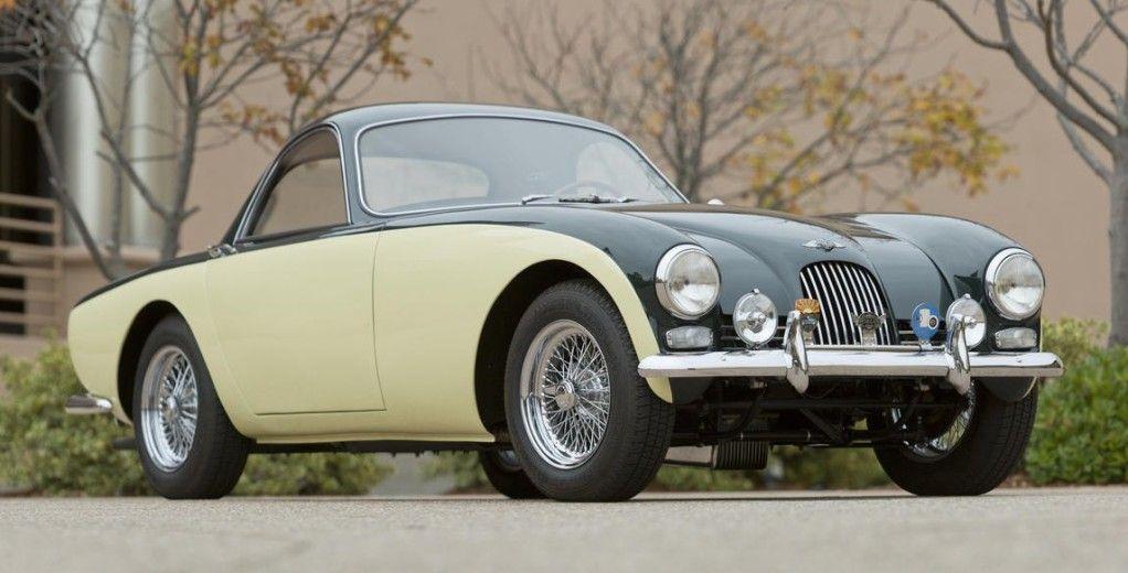 1964 Morgan Plus Four Plus Coupe | Series Cars | Pinterest | Dream ...