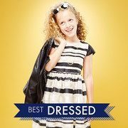 Take a look at the Voted Most Fashionable event on #zulily today!
