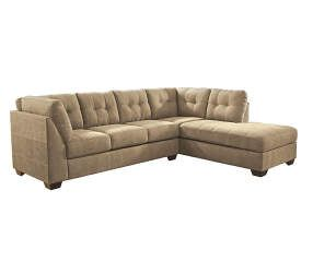 Buy A Signature Design By Ashley Driskell Mocha Living Room