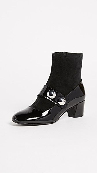 Women's Margaux Cabochon Ankle Boot