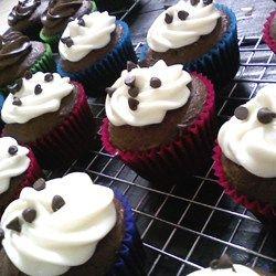 Self Filled Cupcakes I Recipe Chocolate Dessert Recipes