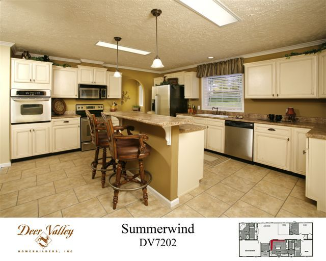 deer-valley-mobile-home-floor-plans-8 | Summerwind | Pinterest | House