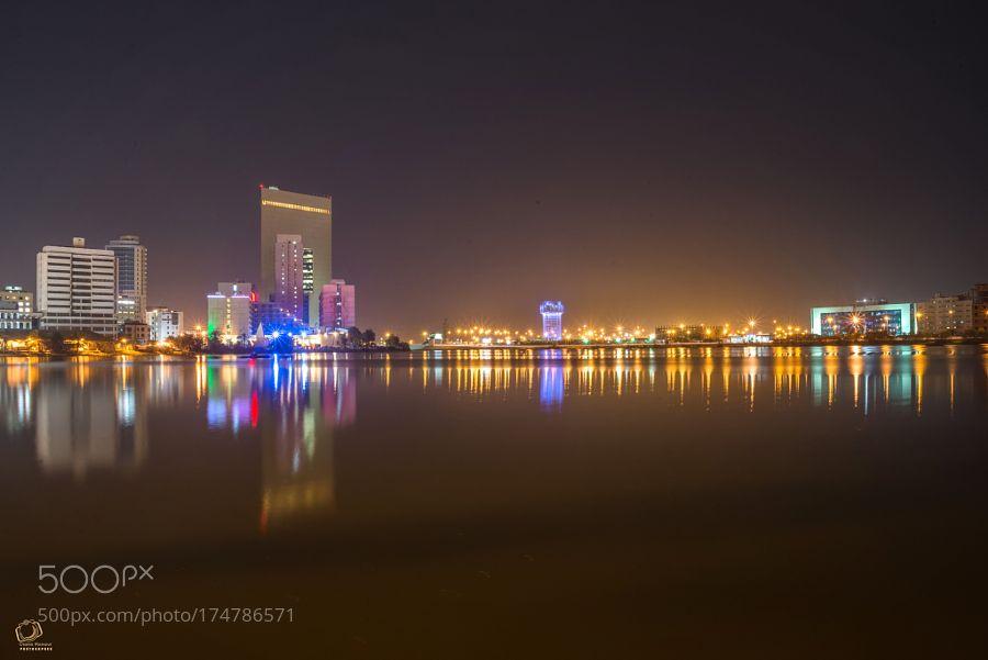 Cityscape by yt5qq6krbs. @go4fotos