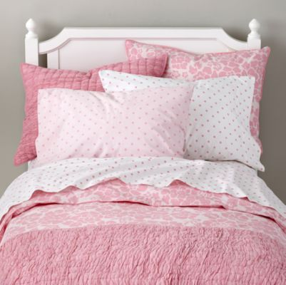 Page Not Found Pink Bedding Girl, Land Of Nod Bedding Girl