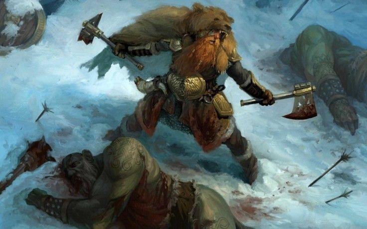 Fantasy Art Wallpapers Hd Desktop And Mobile Backgrounds Fantasy Dwarf Fantasy Art Character Art