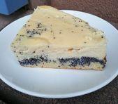 Poppy quark protein cake   - Fitness Rezepte Zum Mitnehmen - #cake #Fitness #Mitnehmen #poppy #Prote...