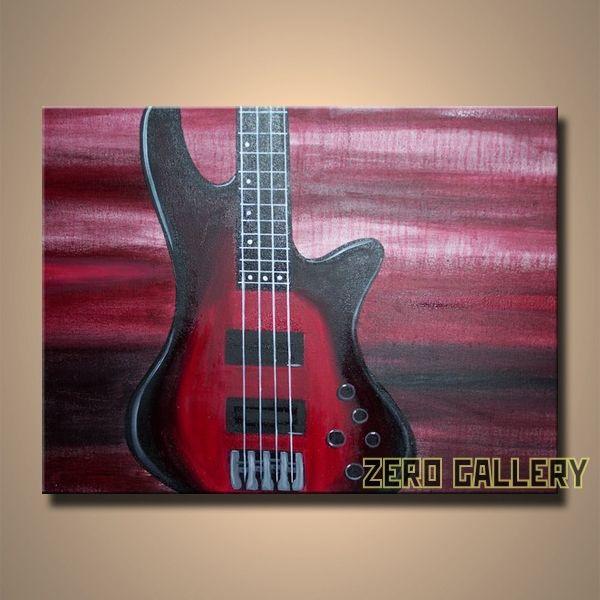 cuadros.de.guitarras - Buscar con Google | Pintura De La Guitarra ...