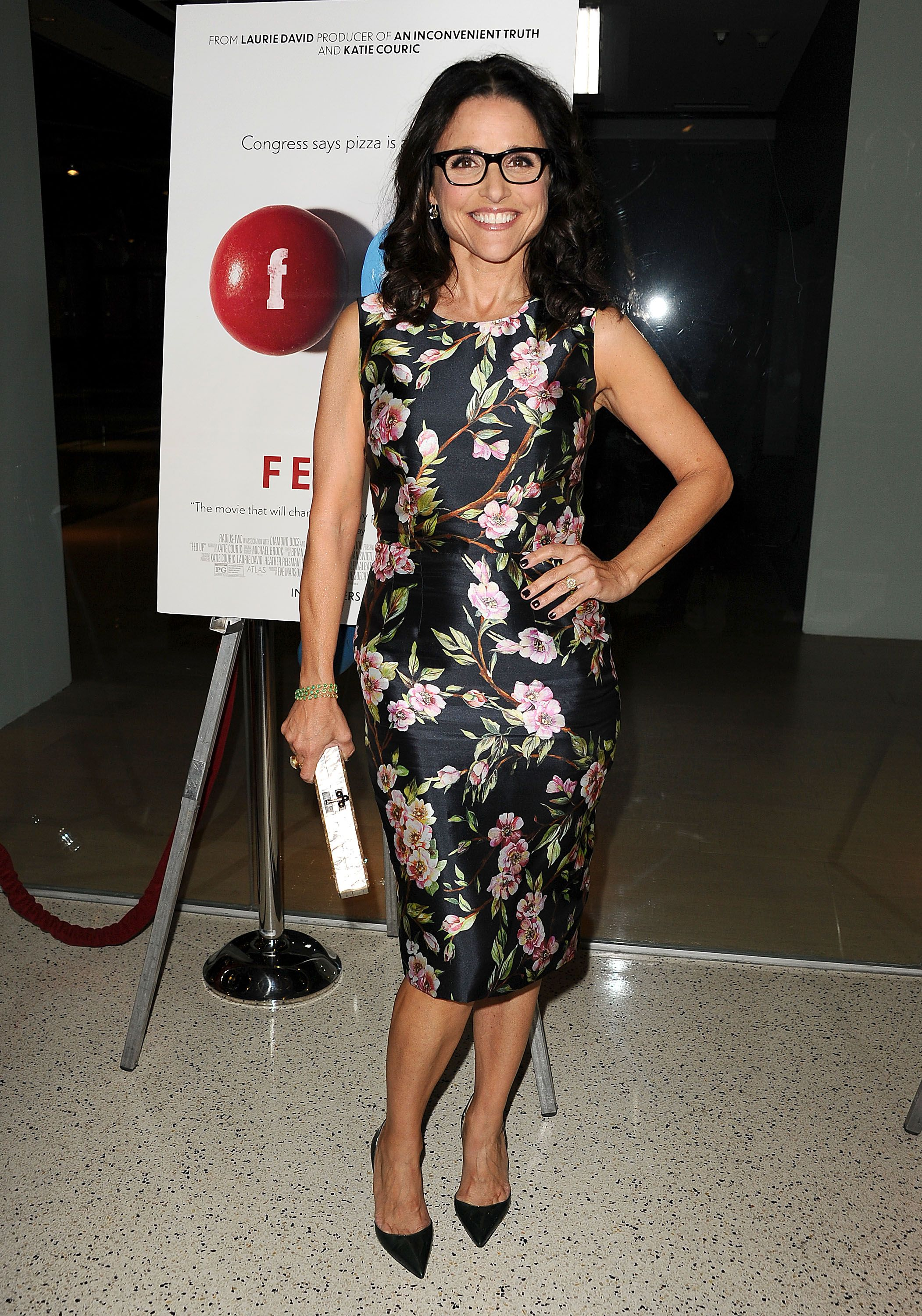 Julia Louis Dreyfus Ever Been Nude a celebration of julia louis-dreyfus's success and style, in