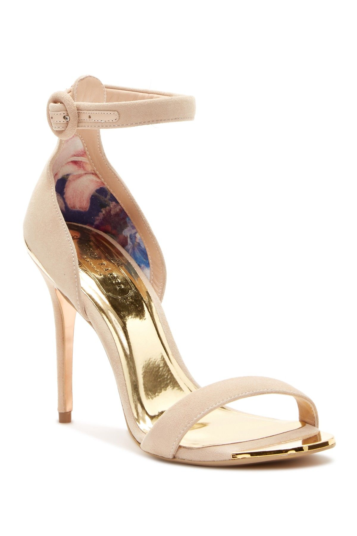 Rynne ankle strap sandal by ted baker london on hautelook shoes