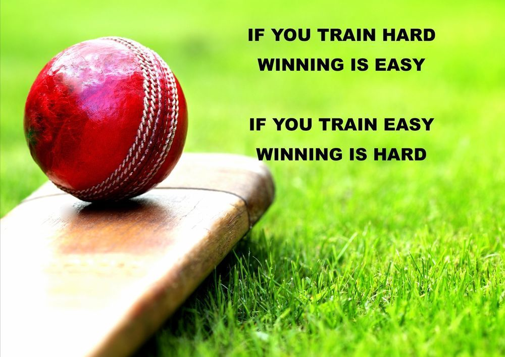 Cricket Is Life Life Is Cricket Cricket Quotes Cricket Sport Sport Quotes