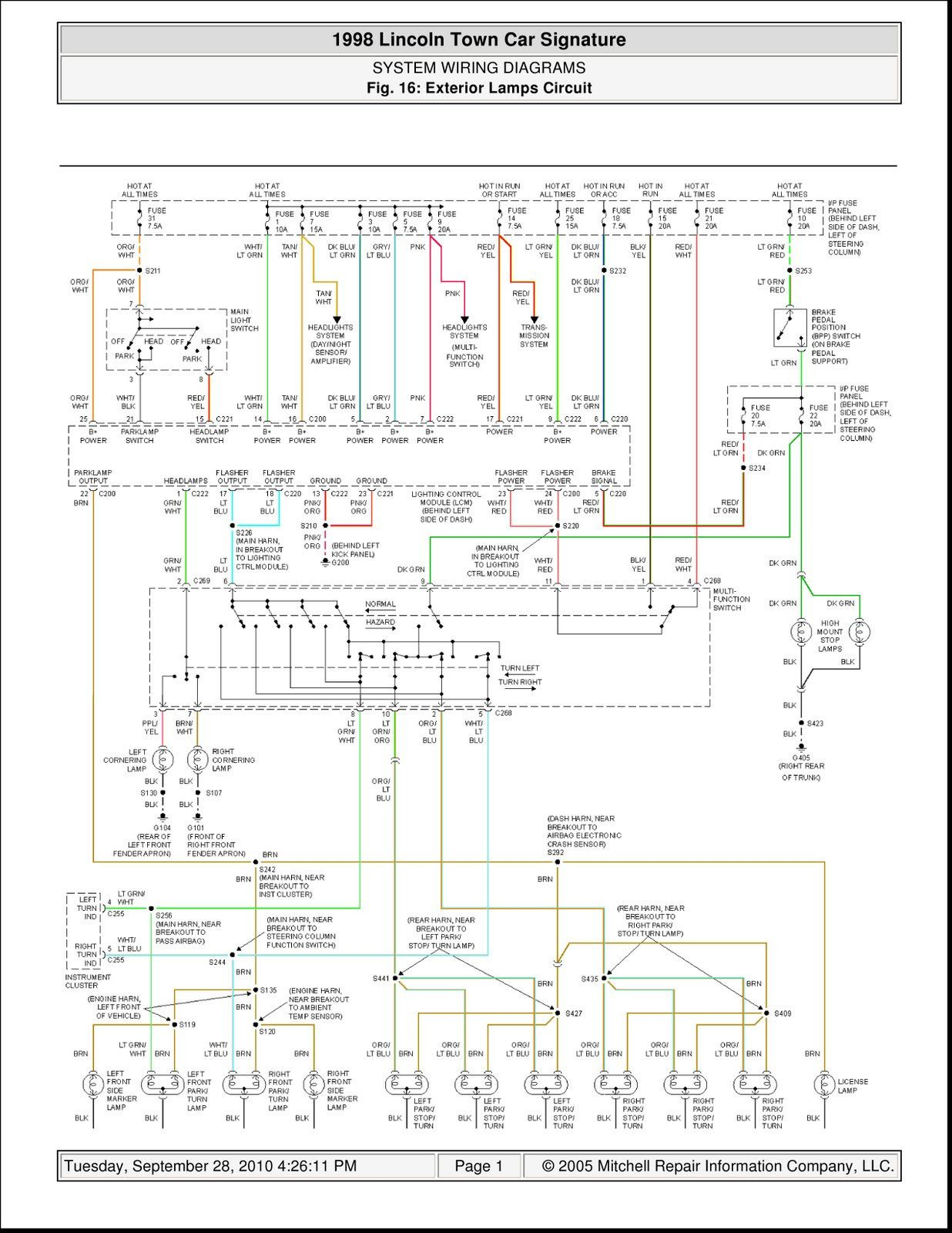 23 Best Sample Of Automotive Wiring Diagram Design ,  https://bacamajalah.com/23-best-sample-of-automotive-wiring-diag… |  Electrical diagram, Diagram, Diagram design
