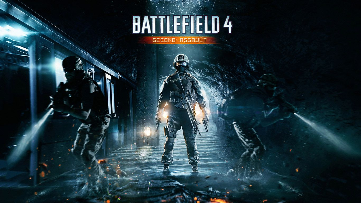 Battlefield 4: premium edition (2013/pc/rus) | лицензия торрент.