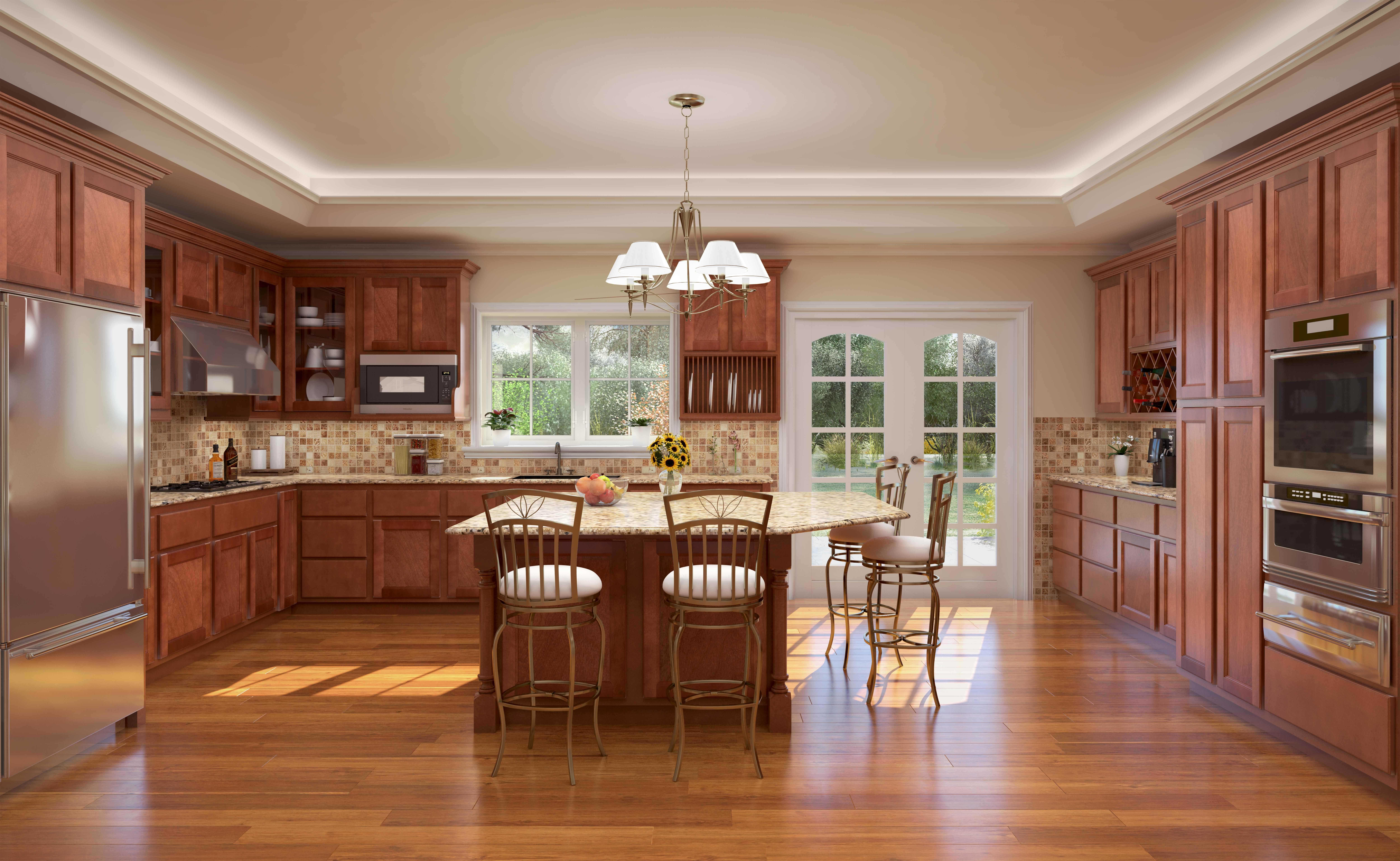 Pin By Diane Pereira On Cubitac Cabinetry Stock Kitchen Cabinets Kitchen Furnishings Best Kitchen Designs
