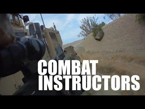 Marine Combat Instructors: Building Combat Ready Marines ...