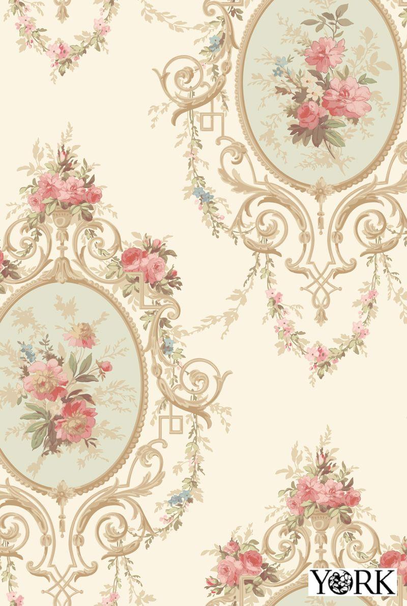 Rose Design おしゃれまとめの人気アイデア Pinterest インテリア専門店 バラのアート アンティーク壁紙 花 壁紙