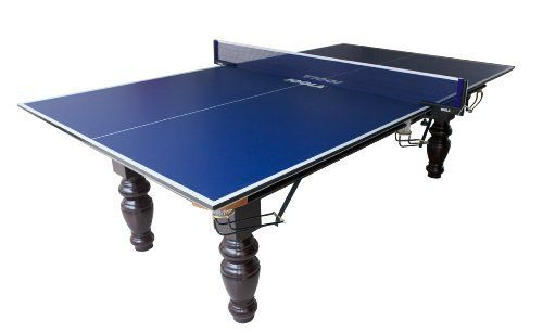 Joola Conversion Table Tennis Top By Joola 329 95 Amazon Com With This Simple C Table Tennis Table Tennis Conversion Top Pool Tables For Sale