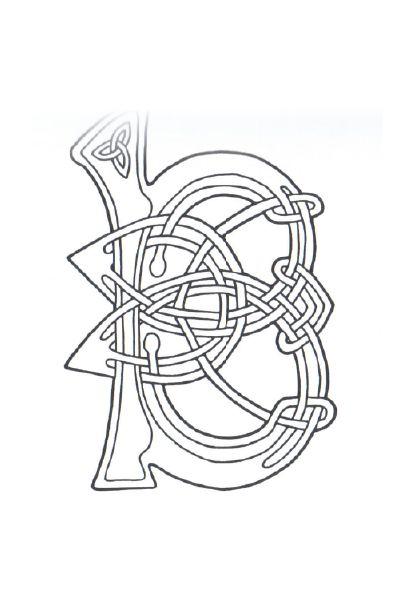 B Tattoo Images: Pin By Bert Dowty-Sundberg On Tattoos