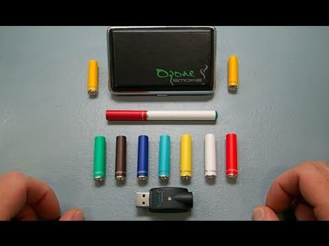 Ozone Smoke: Mini Starter Kit Review