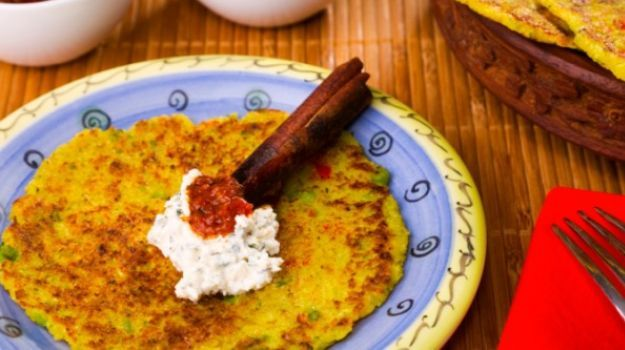 Chila the great indian breakfast protein packed and low in chila the great indian breakfast protein packed and low in calories ndtv forumfinder Images