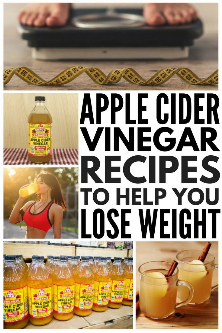8 Delicious Apple Cider Vinegar Recipes to Satisfy the Whole Family