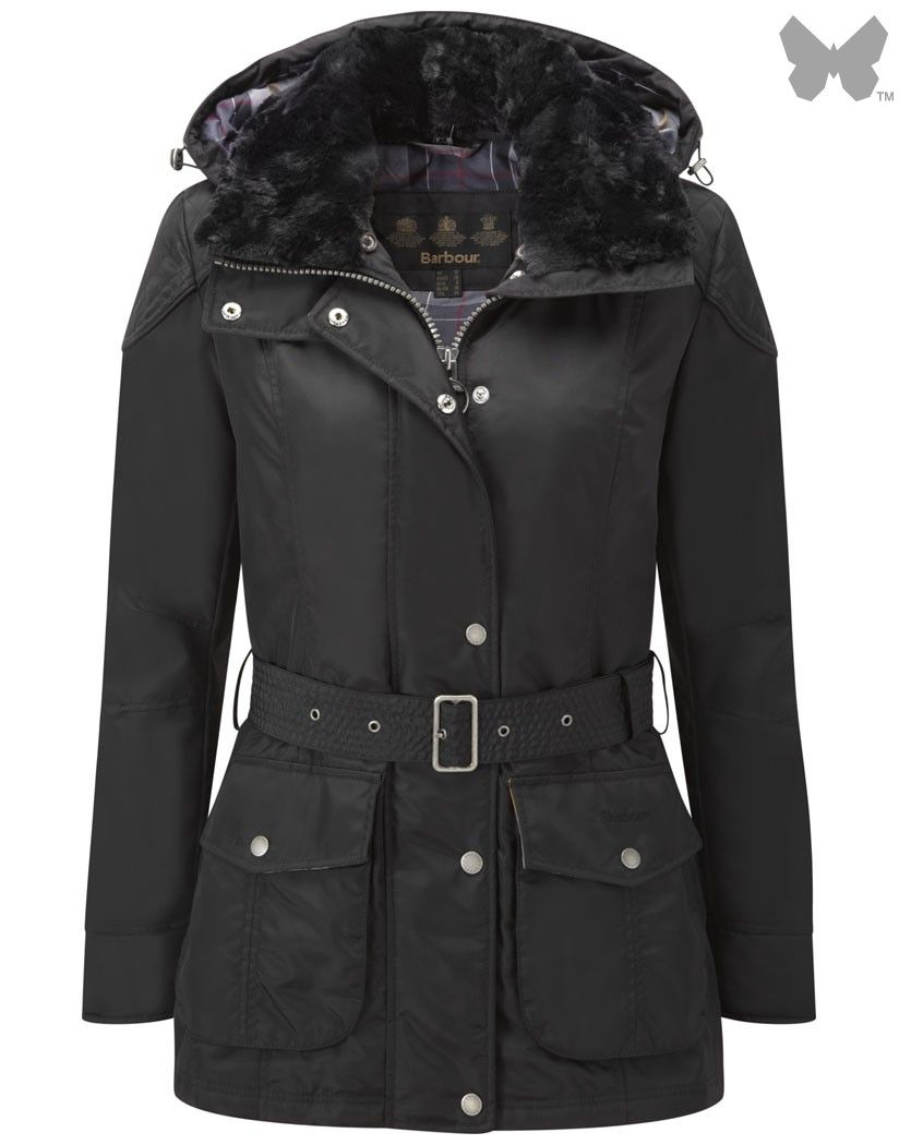 c637c5355c Barbour Outlaw Women's Jacket | Fashion | Barbour women, Jackets ...