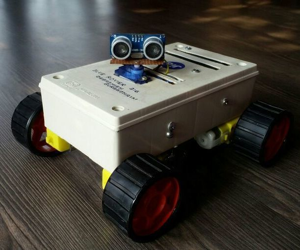 Artificial Intelligence With Arduino Httpinstructables