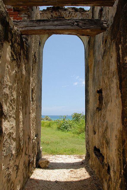 """Jamaica - """"Way Out"""" by Heidi Zech"""