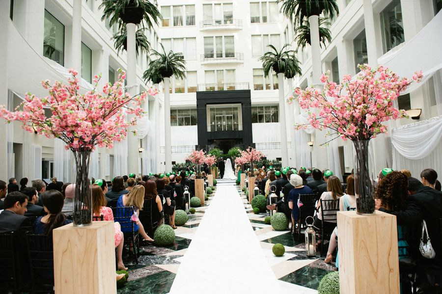 The Atrium At Curtis Center My Dream Reception Spot Hily Ever After Pinterest Wedding And Weddings