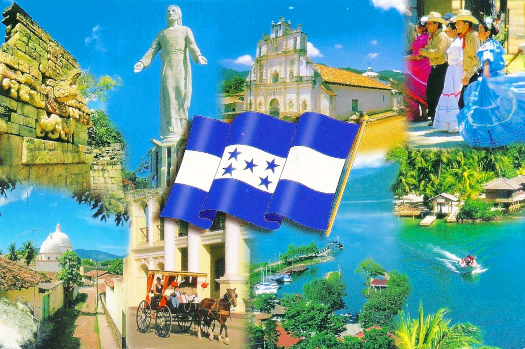 honduras tourist attractions - Google Search | Service trip ...