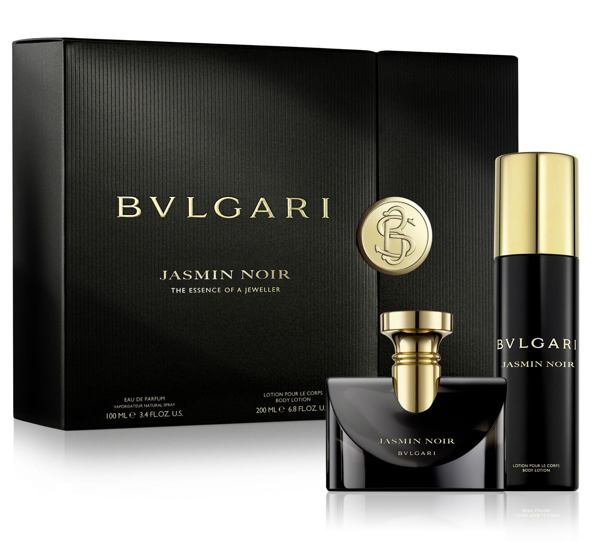 Pin by mar1mbo nyc on Package Design Fragrance Bvlgari