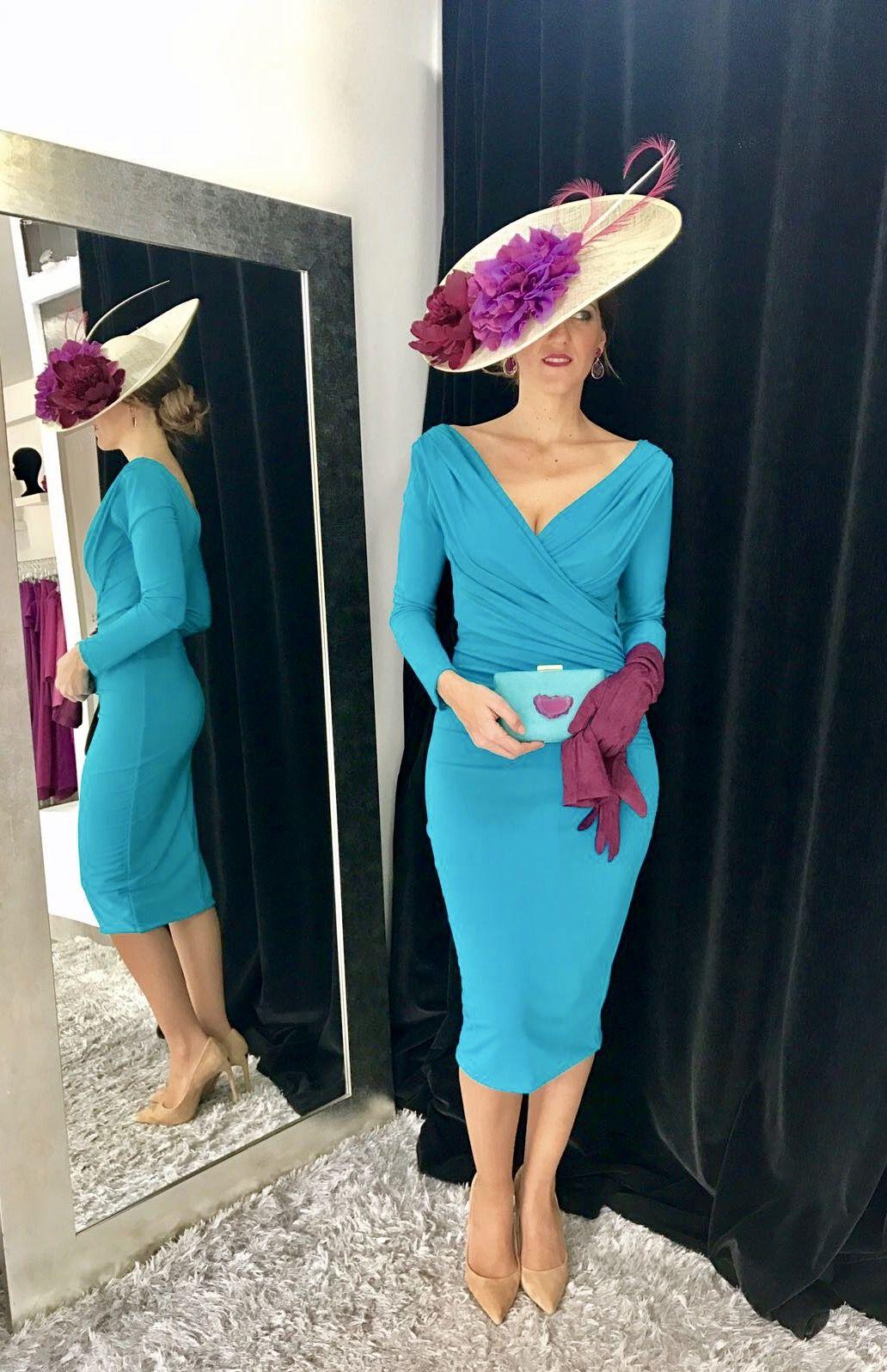 Tiendas vestidos madrina marbella