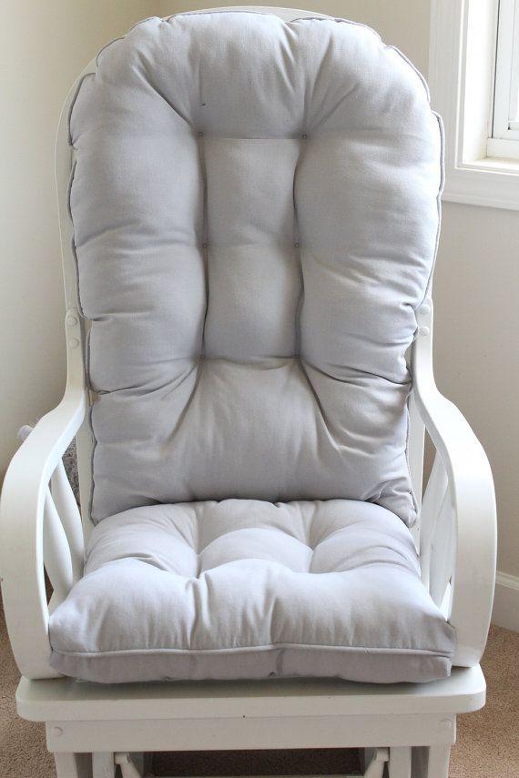 Glider Cushions Rocker Cushions Rocking Chair Cushions Glider